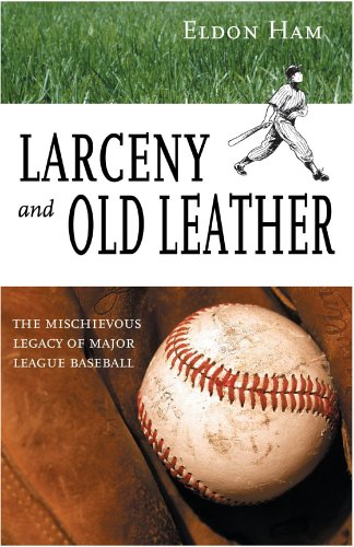Larceny and Old Leather